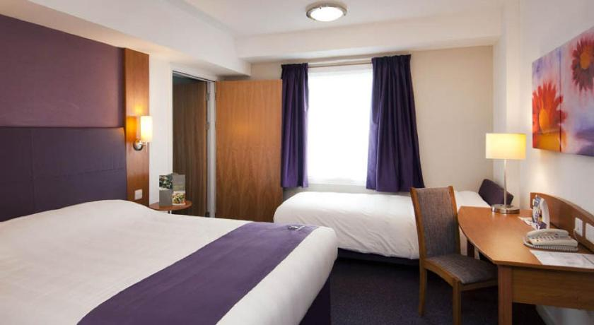 Premier Inn (North) Newbold