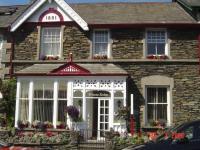 Briscoe Lodge