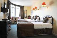 Arlington Hotel Temple Bar - Hotel, Dublin