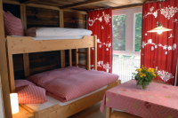 Landgasthof Lueg - Bed And Breakfast, Aeschi