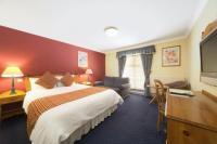 Abberley Court Hotel - Hotel, Dublin