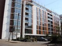 Medlock Apartments @ Jordan Street