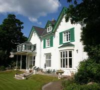 The Frognel Hall Hotel