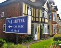 P and J Serviced Apartments