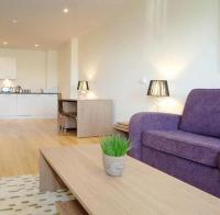 Number 18 Serviced Apartments