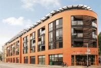 Southwark Apartment