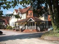 Alton Lodge