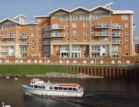Century Wharf Serviced Apartments