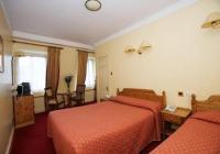 Lynams Hotel - Hotel, Dublin