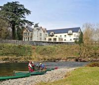 White Waters Country Hotel, Spa & Restaurant