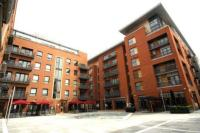 Base Serviced Apartments - Manhattan Place - Apartment, Liverpool