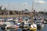 South Ferry Quay - Base Serviced Apartments - Apartment, Liverpool