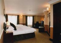Paramount Hotel - Hotel, Dublin