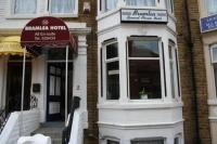 Bramlea Hotel