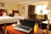 Ballsbridge Towers - Hotel, Dublin