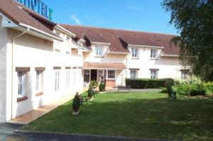 external image of Inter-Hotel La Belle Etoile