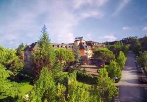 external image of President Hotel Terme