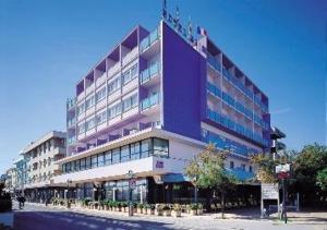 external image of Hotel K2
