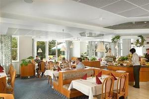 Restaurant Image ofHotel Ambassador