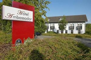 external image of Hotel Ambassador