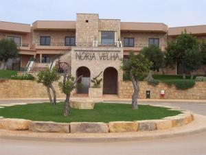 external image of Nória Velha Apart-Hotel