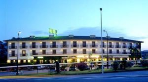 external image of Hotel Zodiaco