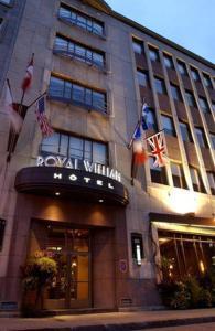 external image of Hotel Royal William