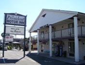 external image of President Motor Inn
