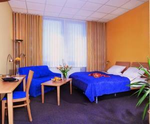 external image of DLRG Tagungszentrum Hotel Delp...