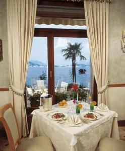 Restaurant Image ofHotel Rigoli