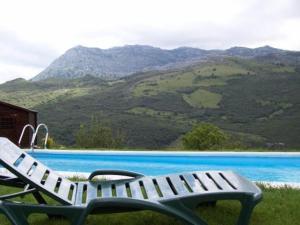 external image of Hotel Posada Aire De Ruesga