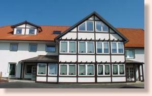 external image of Hotel Garni Burgstemmer Hof