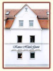 external image of Town House 'Kleines Hotel'