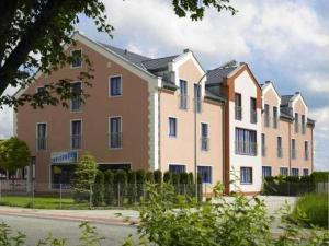 external image of Hotel Meridian