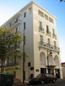 external image of Karellion Hotel