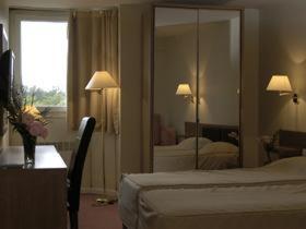 external image of Arcantis Sevran Hôtel