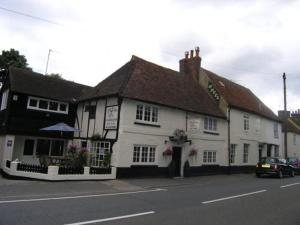 The Pilgrims Rest Hotel