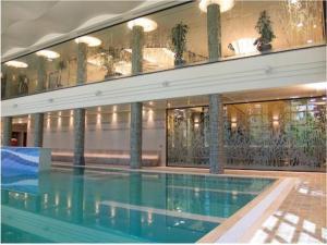 external image of Hotel Balneario Paracuellos De...