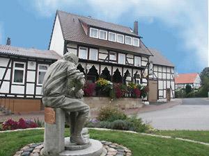 external image of Gast- und Pensionhaus Zur Lind...