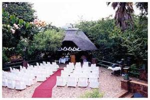 Restaurant Image ofOlifants River Lodge