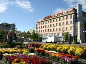 external image of Best Western Atlas Hotel