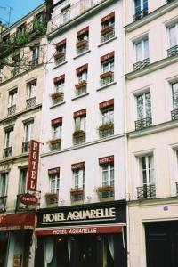 external image of Hôtel Aquarelle
