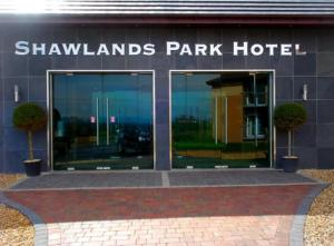 Image showing Shawlands Hotel
