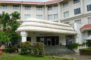 external image of Ramee Guestline Hotel Tirupati