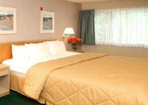 Room Image  4ofComfort Inn Killington Center