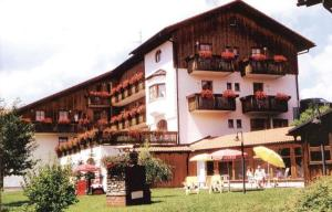 external image of Sonnenhotel Margeritenhof