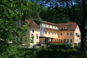 external image of Parkhotel Lauenstein