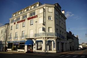 external image of Hotel Le Nouveau Terminus