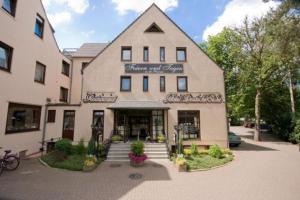 external image of Hotel Deutsche Eiche