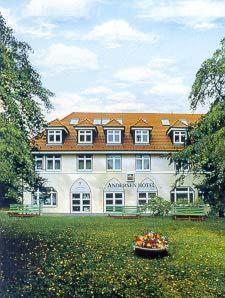 external image of Andersen Hotel Birkenwerder